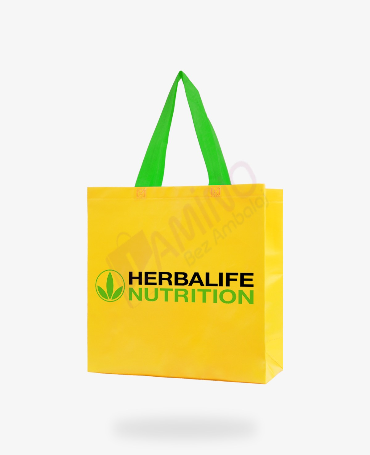 Herbalife Ultrasonik Çanta