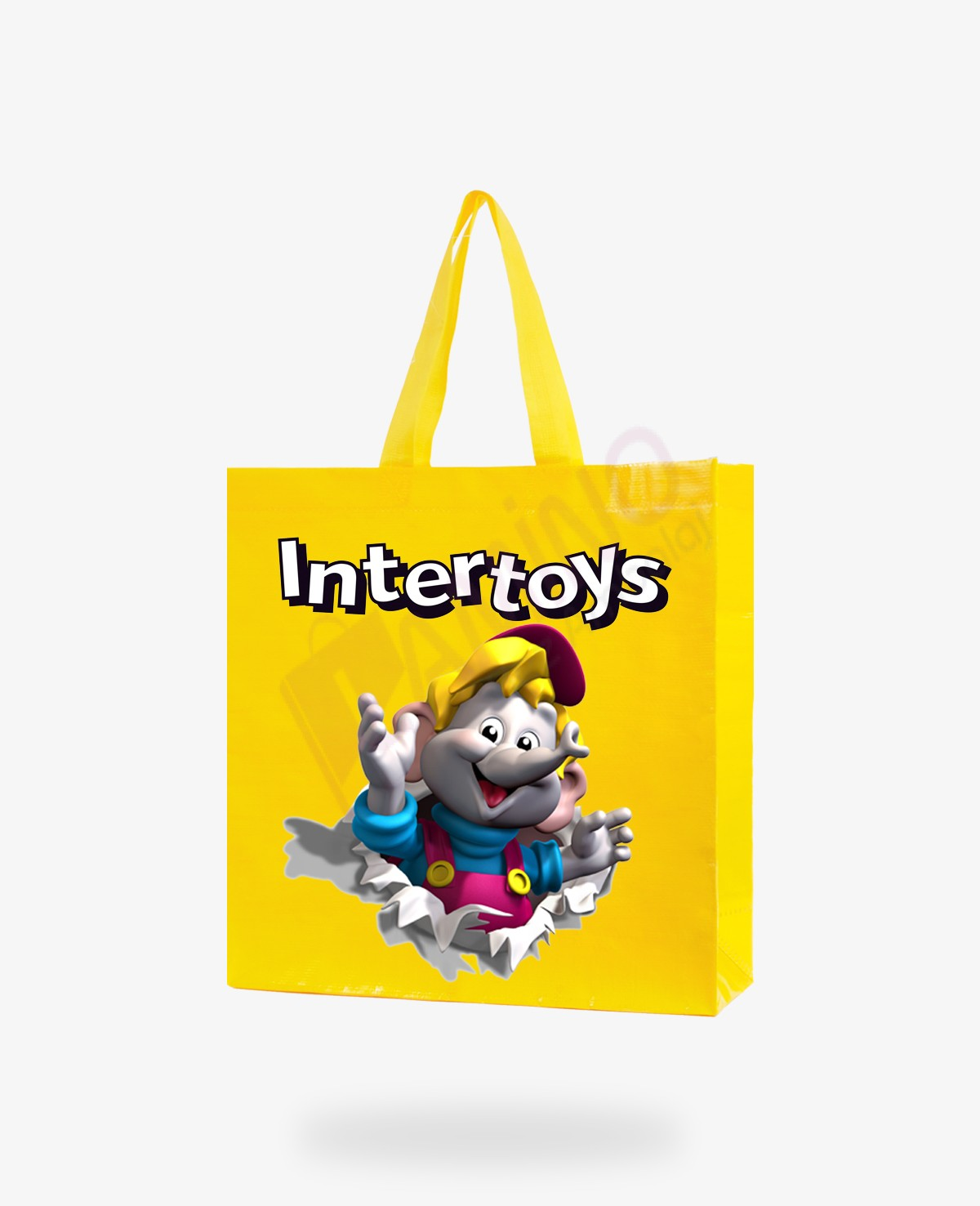 Intertoys Ultrasonik Çanta