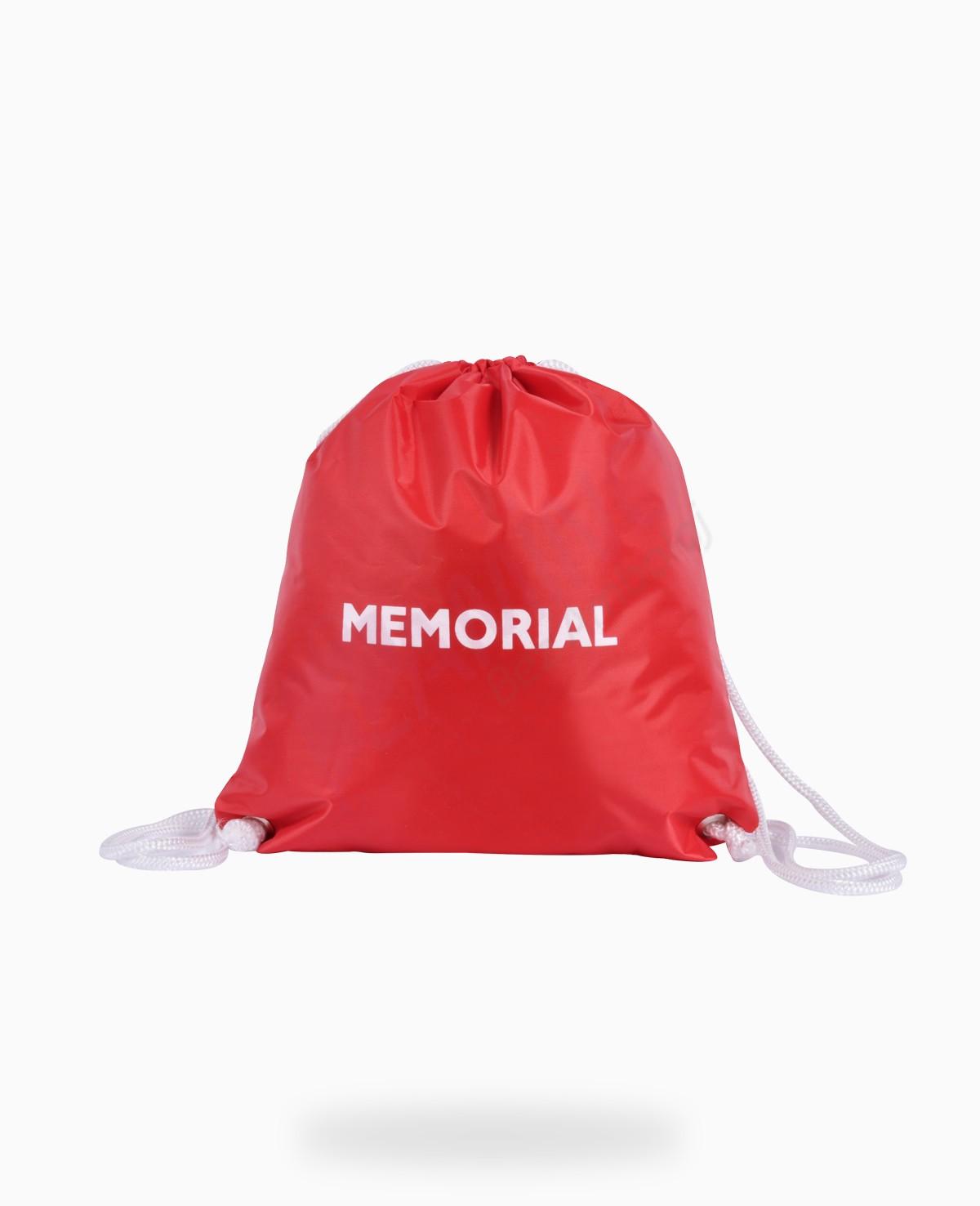 Memorial Sırt Çantası
