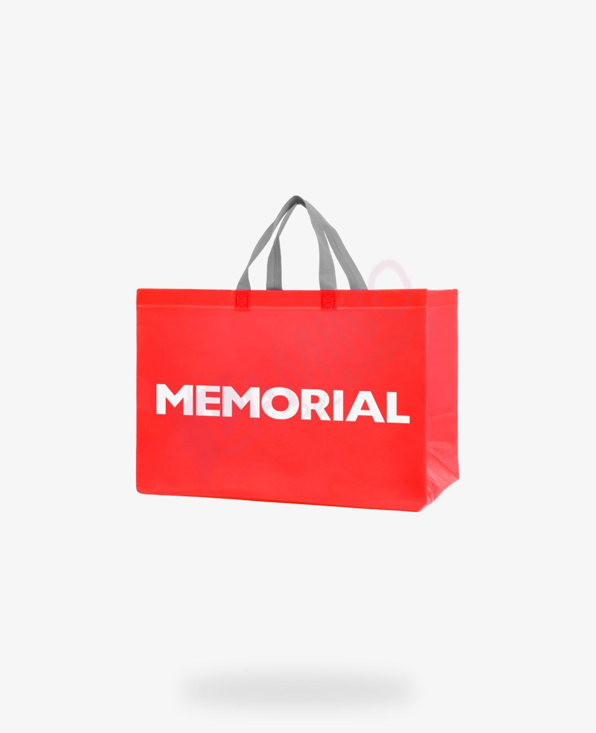 Memorial Ultrasonik Çanta