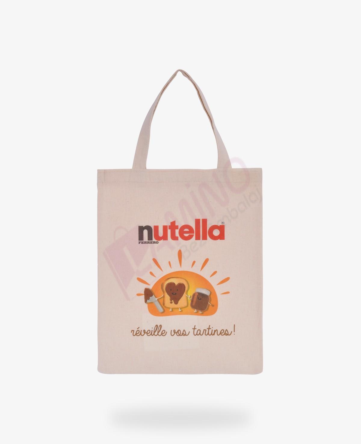 Nutella Hambez Çanta