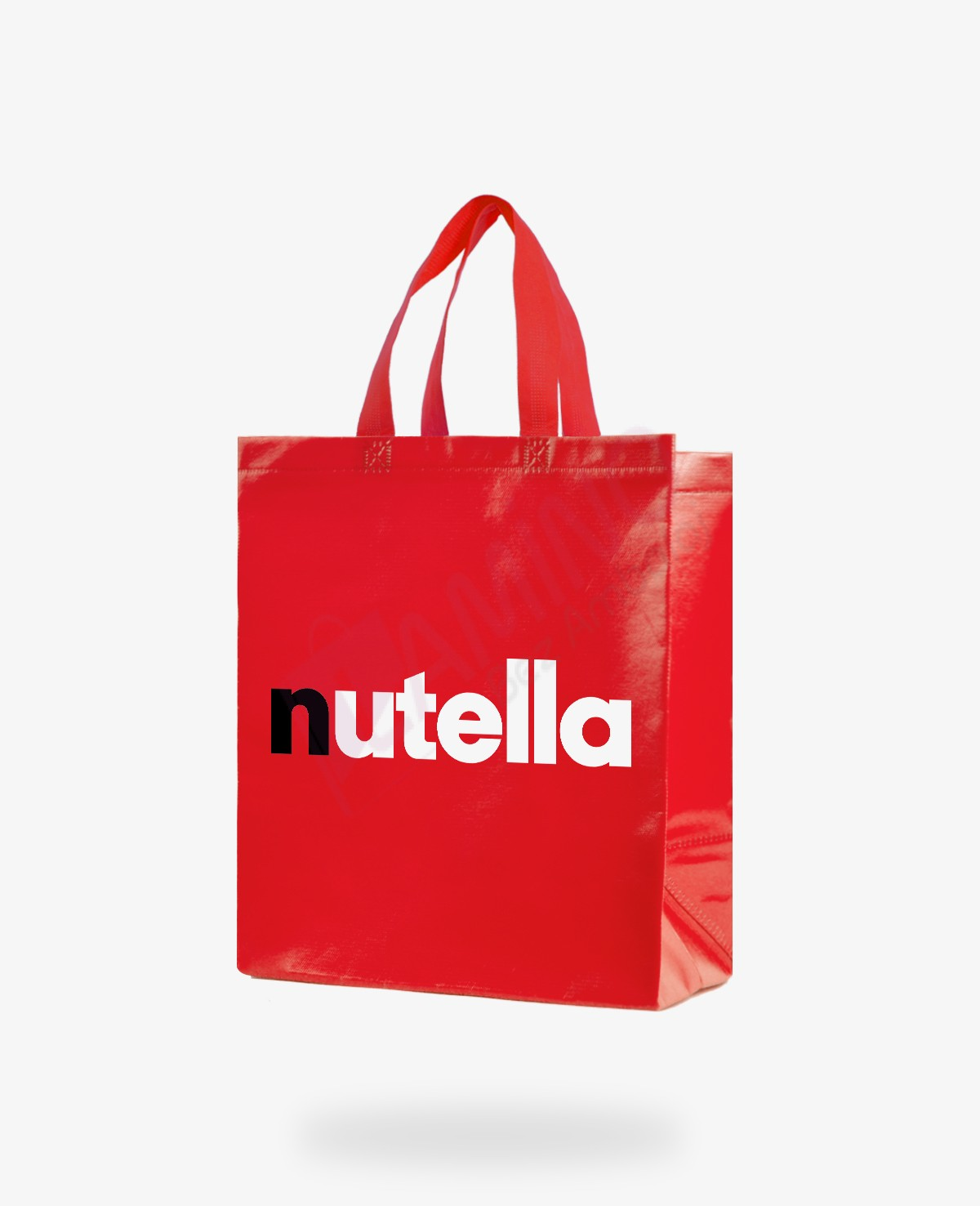 Nutella Ultrasonik Çanta