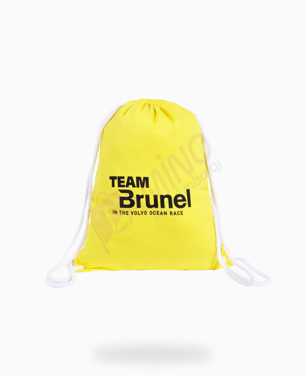 Team Brunel Sırt Çantası
