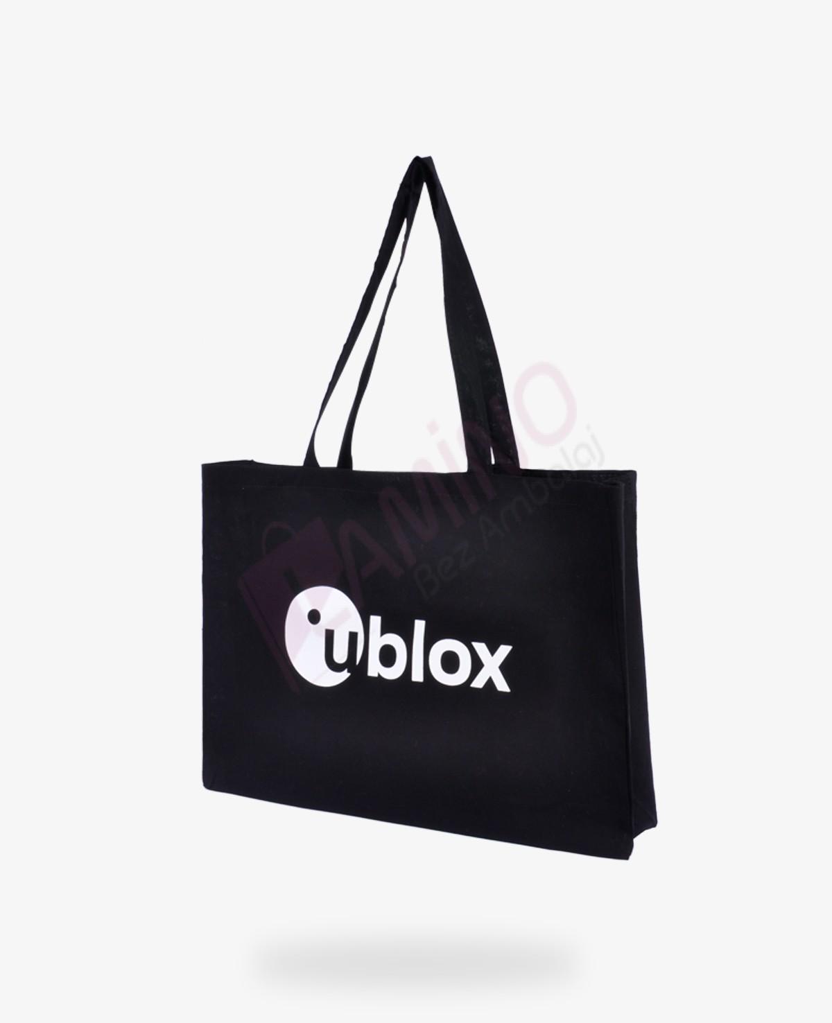 Ublox Renkli Körüklü Renkli Hambez Çanta